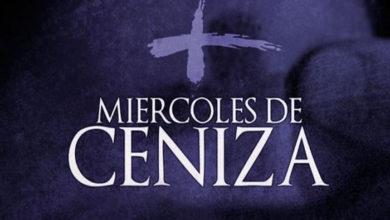 Photo of Miércoles de ceniza: inicio de la Cuaresma