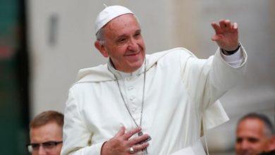 Photo of Mensaje del Santo Padre Francisco para la Jornada Mundial de las Misiones 2017