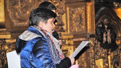 """Photo of Testimonio de un catequista en la Asamblea: """"por mi vocación de catequista, doy gracias a Dios"""""""