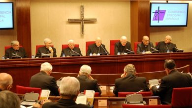 Photo of Reunión en Madrid del Consejo Asesor de la Subcomisión Episcopal de Catequesis de la Conferencia Episcopal Española