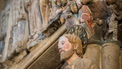 Photo of Santiago de Compostela presenta el Año Jubilar 2021, una oportunidad para la catequesis