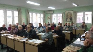Photo of Miembros del Equipo de Catequesis de Galicia participarán en las Jornadas Anuales de la Asociación Española de Catequetas (AECA)
