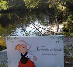 """Photo of Presentación del libro """"La monjita del Penedo. María-Antonia de Jesús"""""""