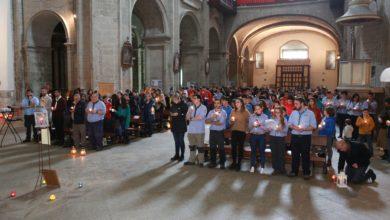 Photo of Ya ha comenzado la celebración de la Luz de la Paz de Belén