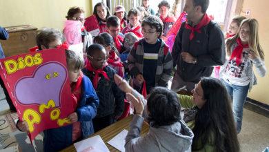 Photo of Pedagogía de la fe