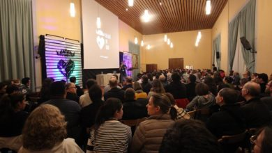 Photo of Formación para catequistas en el III Encuentro Europeo de Lifeteen