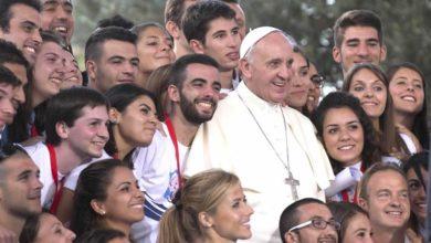 Photo of El Papa propone a un joven Catequista como modelo de santidad a los jóvenes