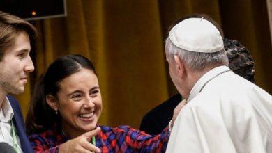 """Photo of """"Christus Vivit"""" la nueva exhortación del Papa Francisco a los jóvenes"""