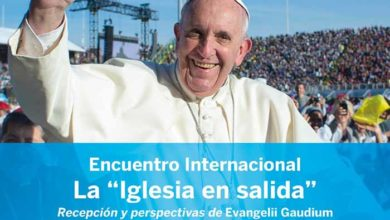 """Photo of Comienza en el Vaticano el Encuentro Internacional sobre la """"Evandelii Gaudium"""" con presencia gallega"""