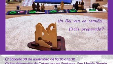 """Photo of Novo encontro en Santiago da """"Rede de apoio de Godly Play"""""""