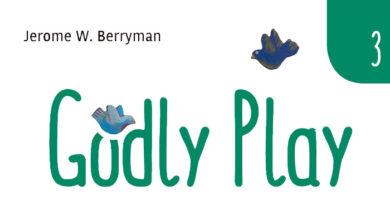 Photo of Nuevo libro de Godly Play