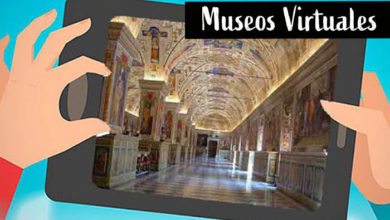 Photo of 10 museos para visitar estando en casa: tour virtual y colecciones online
