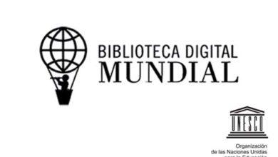 Photo of La UNESCO cuelga en Internet el acceso a la Biblioteca Digital Mundial