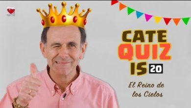 Photo of CATEQUIZIS para 1ª COMUNIÓN – Cap. 20: EL REINO DE LOS CIELOS