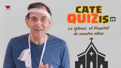 Photo of CATEQUIZIS para 1ª COMUNIÓN – Cap. 26: LA IGLESIA, EL HOSPITAL DE NUESTRA ALMA