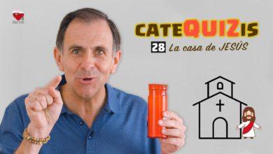 Photo of CATEQUIZIS para 1ª COMUNIÓN – Cap. 28: LA CASA DE JESÚS