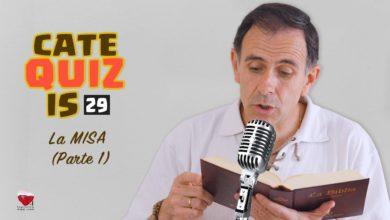Photo of CATEQUIZIS para 1ª COMUNIÓN – Cap. 29: LA MISA. Parte 1