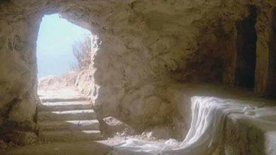 Photo of Dos celebraciones del Domingo de la Resurrección del Señor #EnFamilia