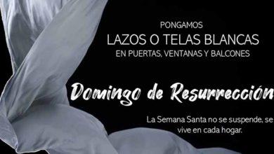 Photo of ACTIVIDAD#Reto5 #EnFamilia+ – En Domingo de Resurrección
