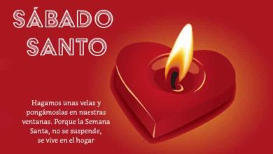 Photo of Reto#EnFamilia+: Material para la Liturgia&Catequesis del Sábado Santo