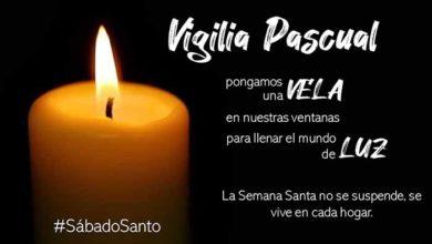 Photo of ACTIVIDAD#Reto4 #EnFamilia+ – En Sábado Santo