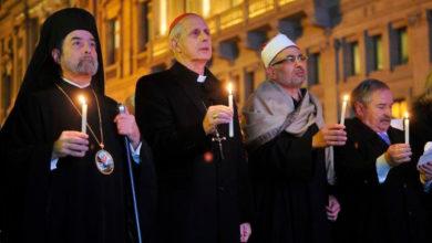 Photo of 14 de mayo 2020: creyentes de todo el mundo rezan a Dios por el fin de la pandemia