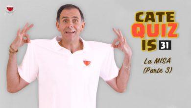 Photo of CATEQUIZIS para 1ª COMUNIÓN – Cap. 31: LA MISA. Parte 3