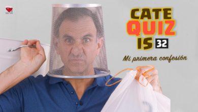 Photo of CATEQUIZIS para 1ª COMUNIÓN – Cap. 32: MI PRIMERA CONFESIÓN