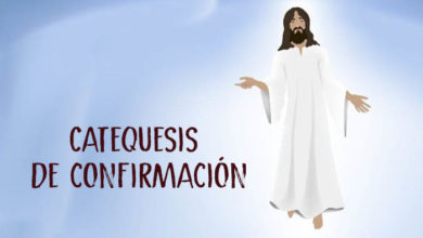 Photo of Catequesis para la Confirmación en el Séptimo Domingo de Pascua