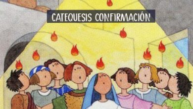 Photo of Catequesis para la Confirmación en el Domingo de Pentecostés