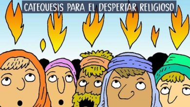 Photo of Catequesis para el Despertar Religioso en el Domingo de Pentecostés