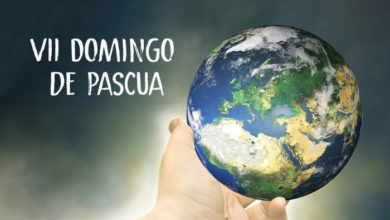 Photo of Reto#EnFamilia+: Material para la Liturgia&Catequesis del VII Domingo de Pascua