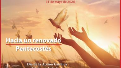 Photo of Día de la Acción Católica y del Apostolado Seglar 2020