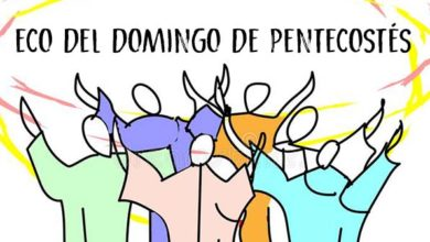 Photo of Eco de la Palabra del Domingo de Pentecostés