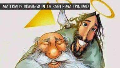 Photo of RETO #DOMINGOENFAMILIA+: LITURGIA&CATEQUESIS PARA EL DOMINGO DE LA SANTÍSIMA TRINIDAD
