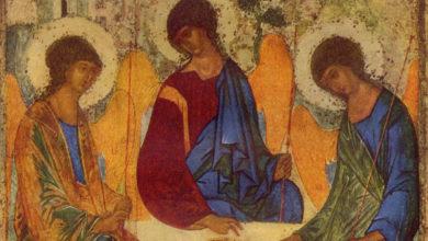 Photo of Solemnidad de la Santísima Trinidad