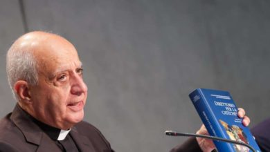 Photo of Nuevo Directorio de Catequesis: el Evangelio siempre actual