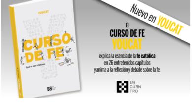 """Photo of """"CURSO DE FE"""" para la formación cristiana. Nuevo libro YOUCAT"""
